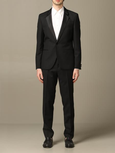 Suit men Hugo
