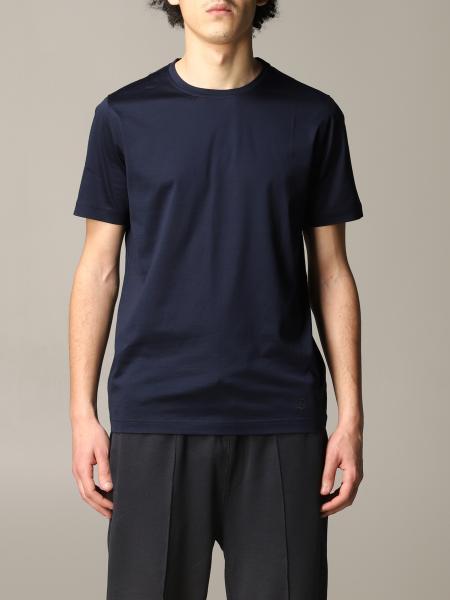 T恤 男士 Corneliani