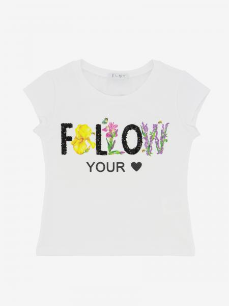 T-shirt kinder Elsy