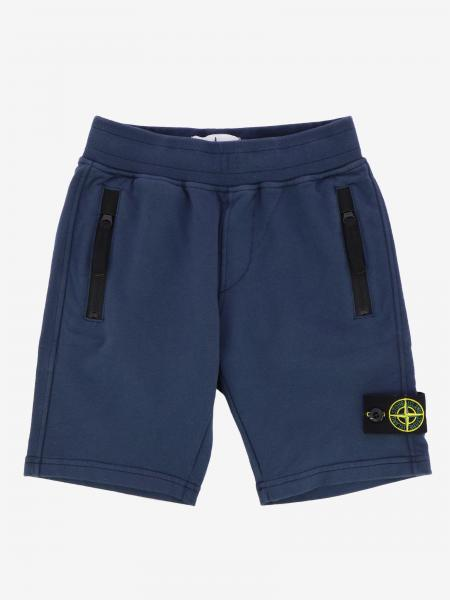 Shorts kids Stone Island Junior