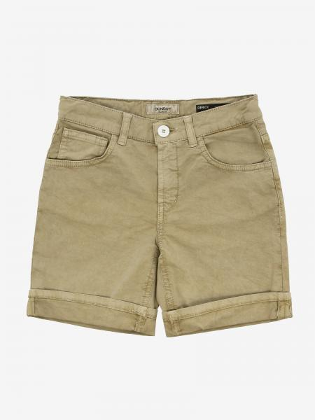 短裤 儿童 Dondup