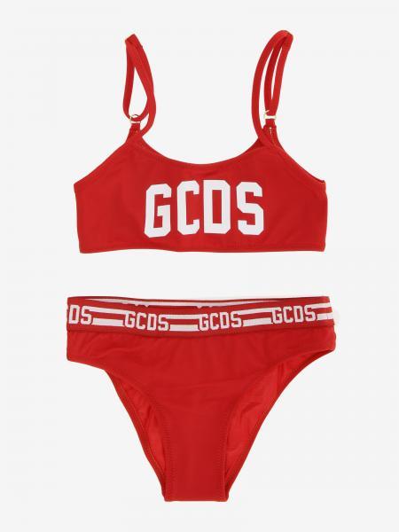 Gcds logo 比基尼泳装