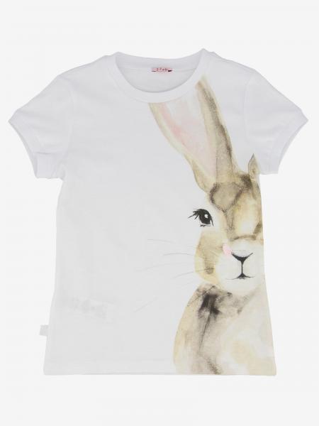 Camisetas niños Il Gufo