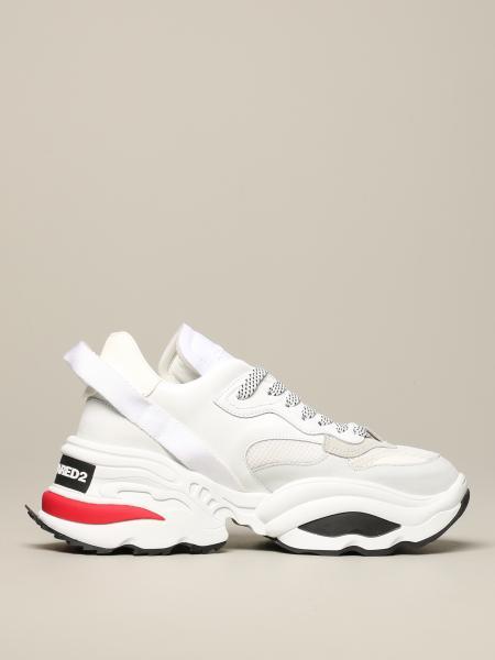 Sneakers men Dsquared2