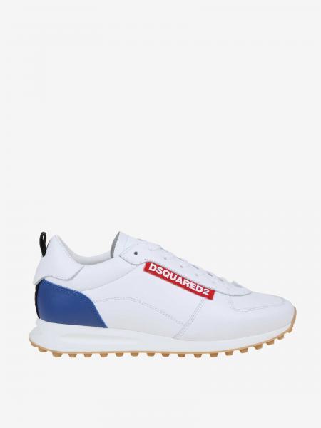 Sneakers herren Dsquared2