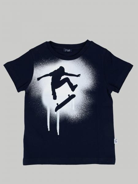 T-shirt kinder Il Gufo