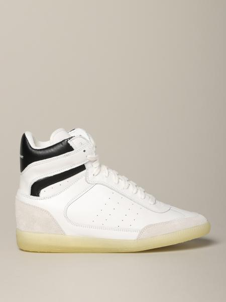 Sneakers damen Isabel Marant