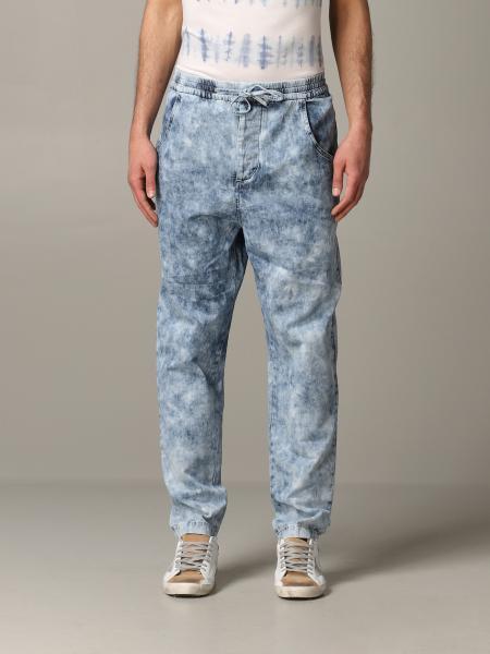 Trousers men Isabel Marant
