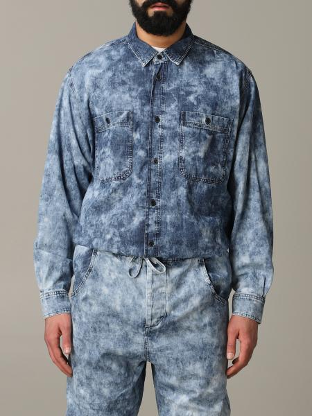 Shirt men Isabel Marant