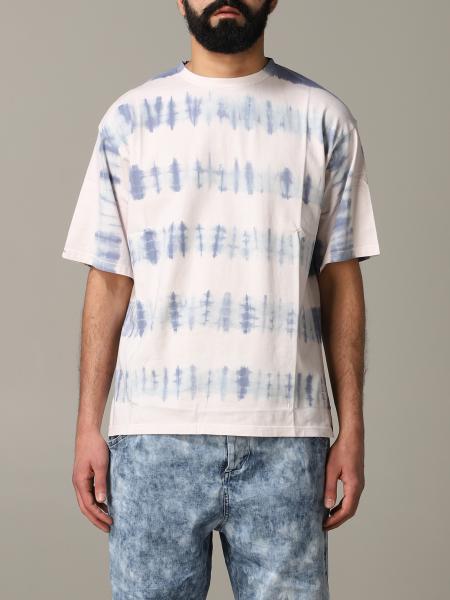 T-shirt men Isabel Marant