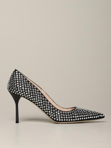 High heel shoes women Miu Miu