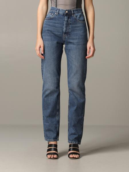 Jeans donna Toteme