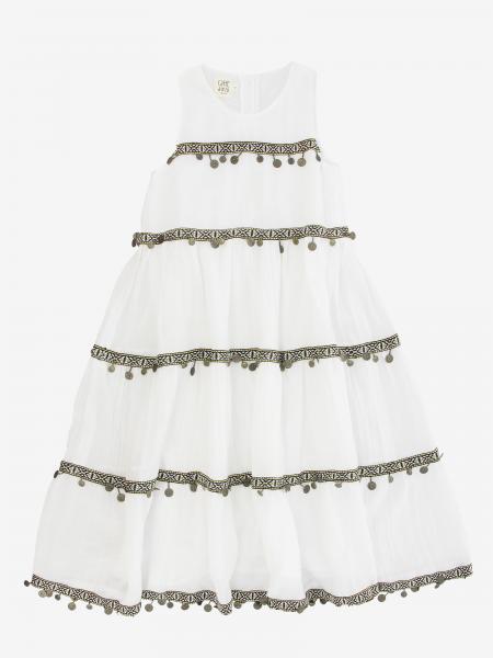 Платье Детское Caffe' D'orzo
