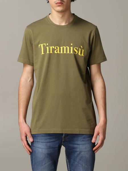 T-shirt herren Aspesi