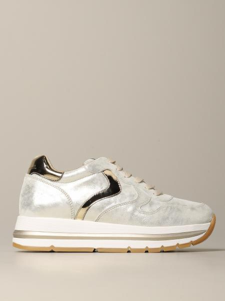 运动鞋 女士 Voile Blanche