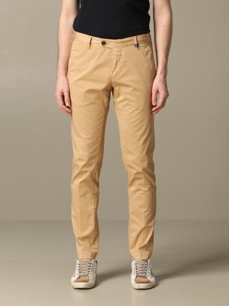 Trousers men Myths