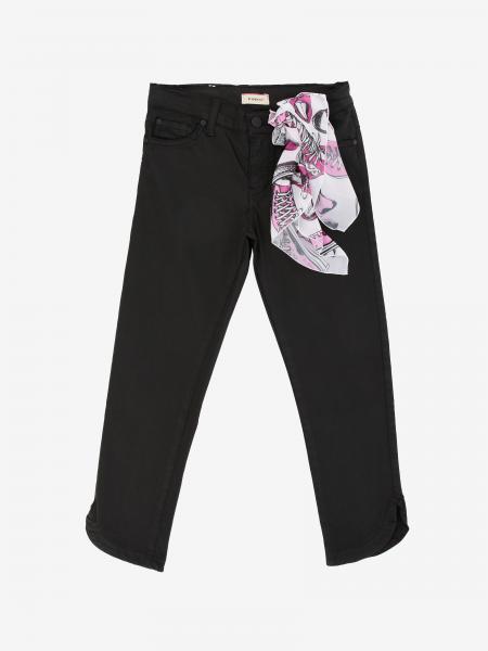 Pants kids Pinko