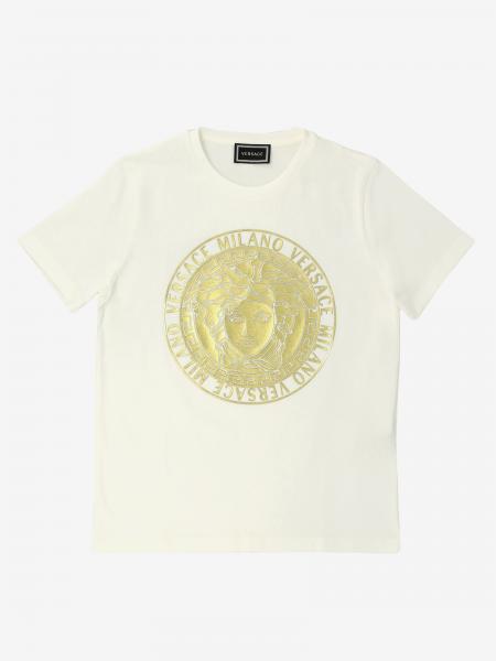 T-shirt kinder Versace Young