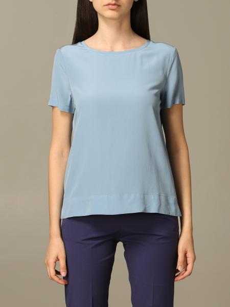 T-shirt women Maliparmi