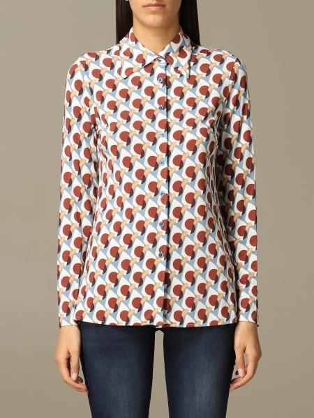 Camisa mujer Maliparmi