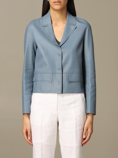 Jacket women Maliparmi