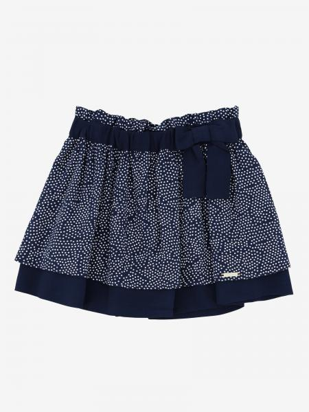 Liu Jo skirt with polka dot pattern