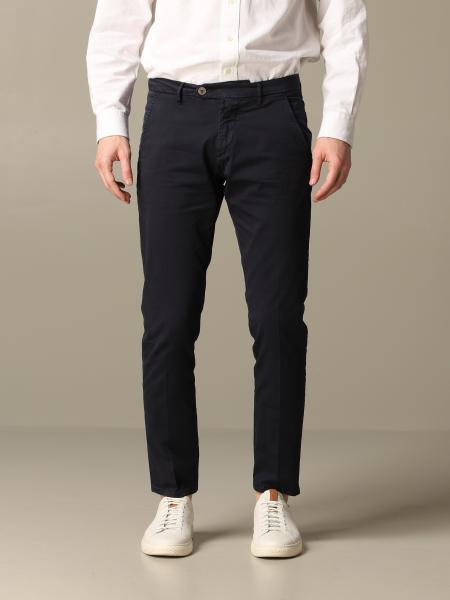 Pantalone Roy Rogers a vita regolare