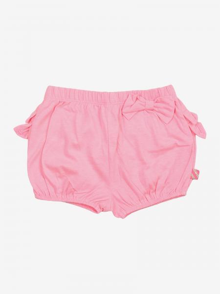 Pantalons courts enfant Billieblush
