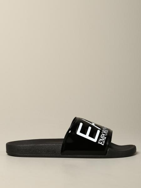 Sandales homme Ea7