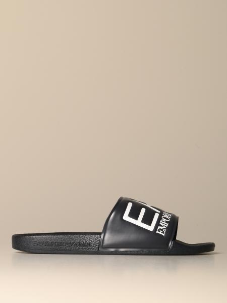 Sandalen herren Ea7