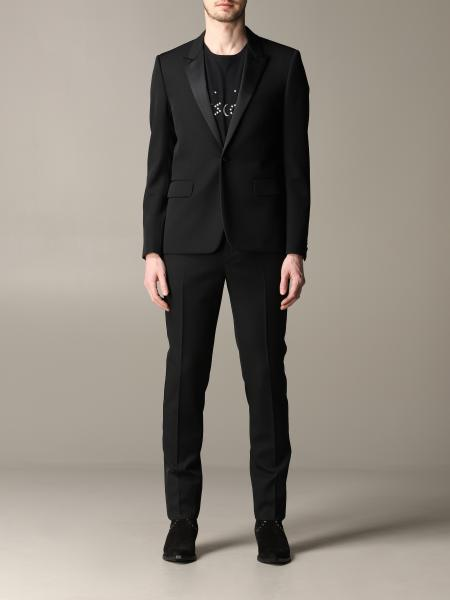 西服套装 男士 Saint Laurent