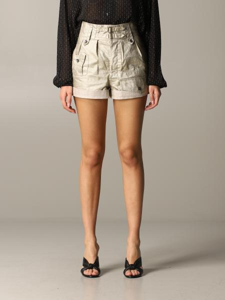 Short women Saint Laurent