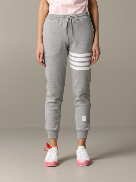 Trousers women Thom Browne