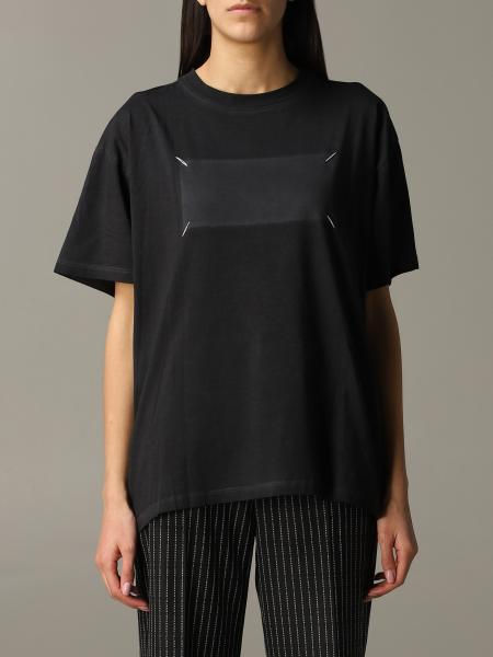 T-shirt women Maison Margiela