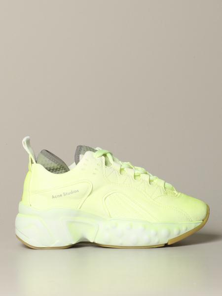 Спортивная обувь Женское Acne Studios