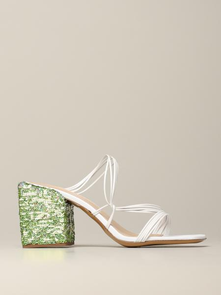 Chaussures basses femme Jacquemus