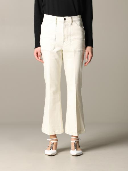 Jeans donna Frame