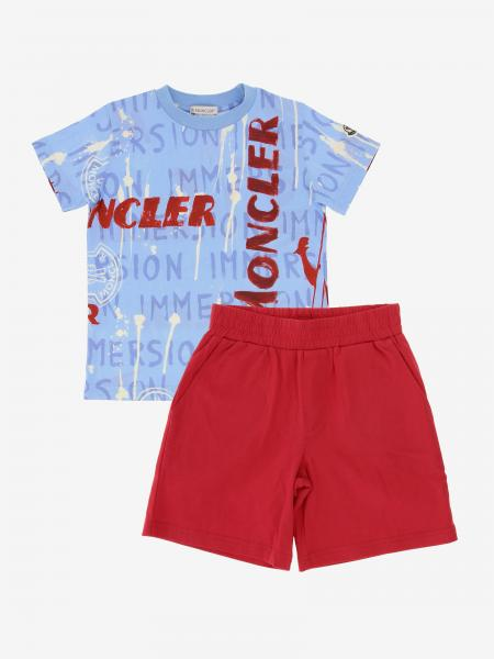 Clothing set kids Moncler