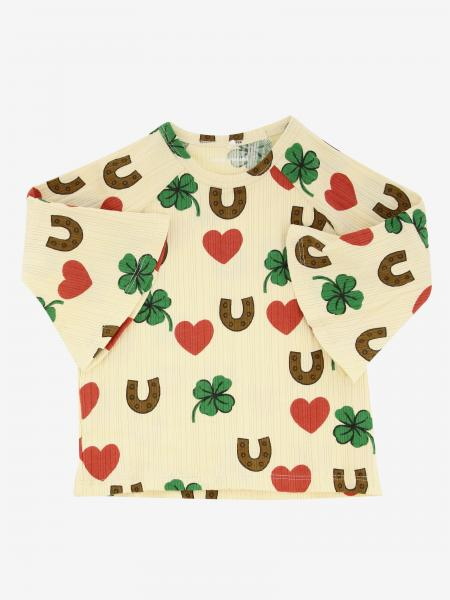 Camisetas niños Mini Rodini