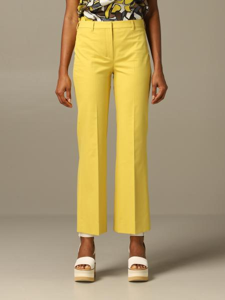 S Max Mara trousers with medium waist
