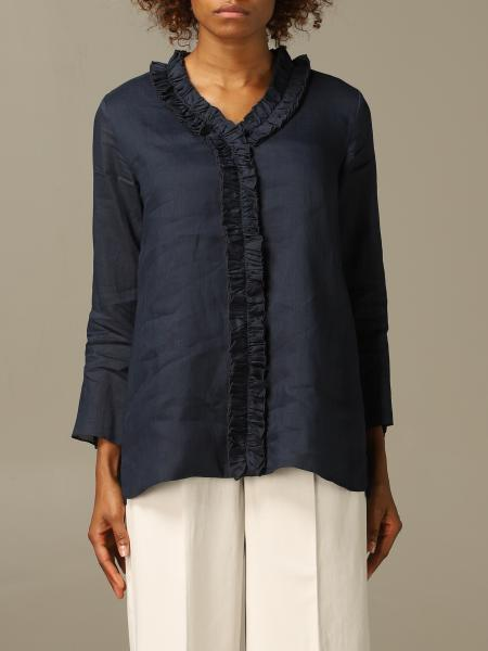 Shirt women S Max Mara