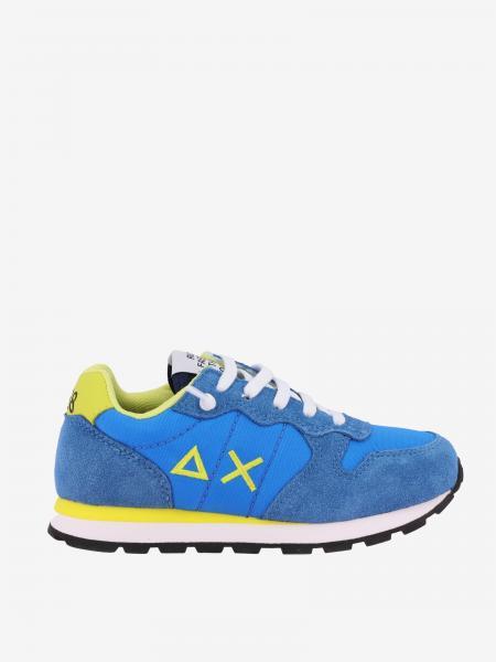 Zapatos niños Sun 68