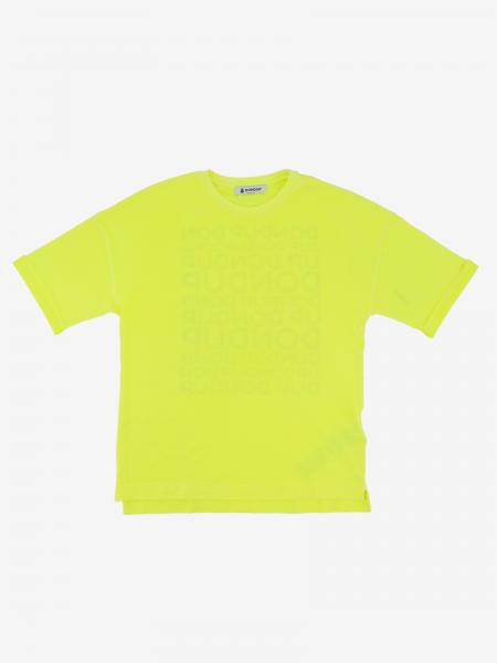 T-shirt kids Dondup