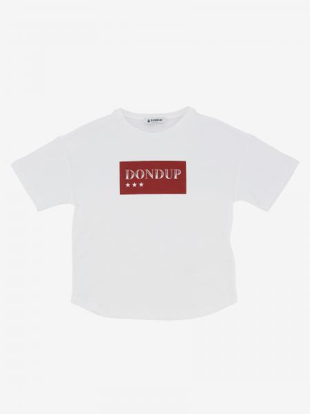 Camiseta niños Dondup