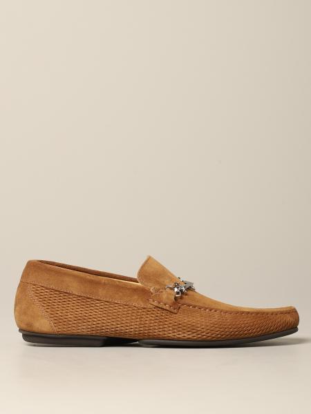 Loafers men Paciotti