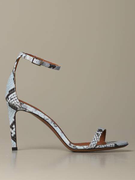 Sandales à talons femme L'autre Chose
