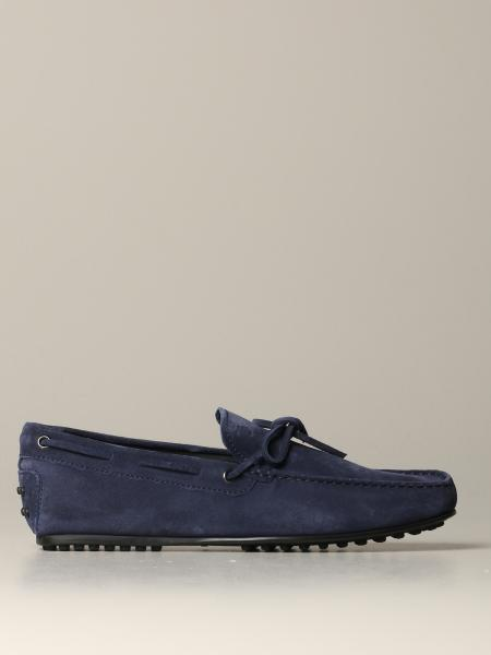 Loafers men Tod's