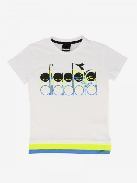 Jumper kids Diadora
