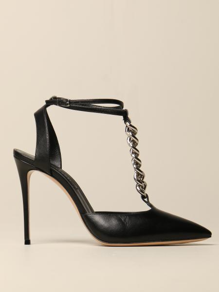 Sandalen mit absatz damen Casadei