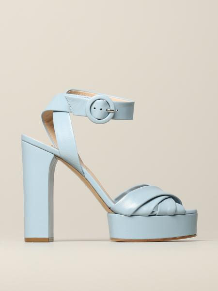 Heeled sandals women Casadei